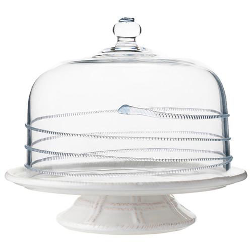Amalia Cake Dome by Juliska