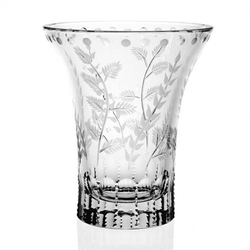 "William Yeoward Fern Tulip Vase 6"""