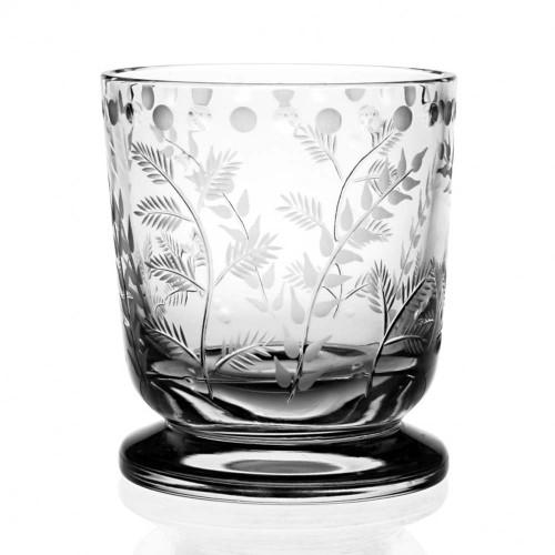 William Yeoward Fern Footed Vase