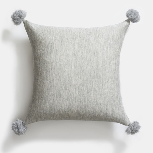 Scandia Home Dandi Alpaca Pillow