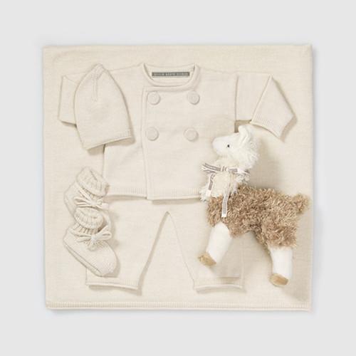 Scandia Home Alpaca Cria Baby Set