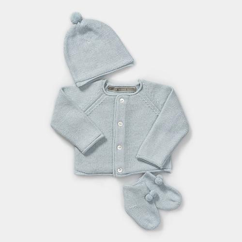 Scandia Home Alpaca Newborn Set