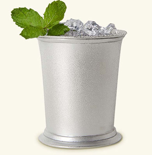 Match Pewter Julep Cup