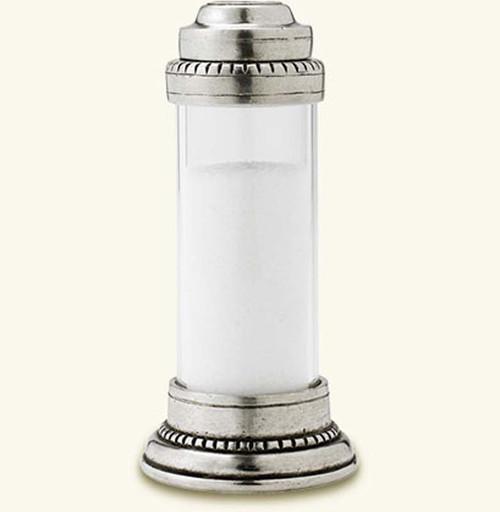 Match Pewter Toscana Salt Shaker