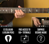 iVideosongs free online guitar lessons for beginner guitar players