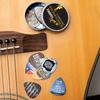 Custom logo guitar pick fun guitar pick gifts for dad