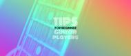 Tips for Beginner Guitar Players