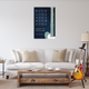 Honor Thy Fretboard Wall Art Music Theory Poster