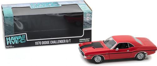 1:18 Hawaii Five-0 (2010-Current TV Series) - 1970 Dodge Challenger R/T