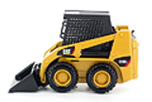 1:32 CAT 226B Skid Steer Wheel Loader