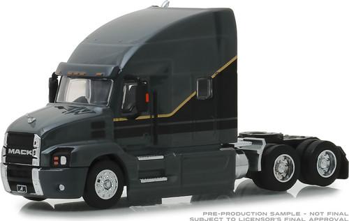 1:64 S.D. Trucks Series 6 - 2019 Mack Anthem Truck Cab