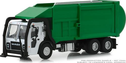 1:64 S.D. Trucks Series 6 - 2019 Mack LR Refuse Truck