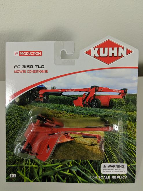 1:64 Kuhn FC 3160 TLD Mower Conditioner