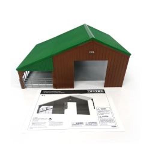 1:32 Ertl Farm Country Dual Purpose Building Set