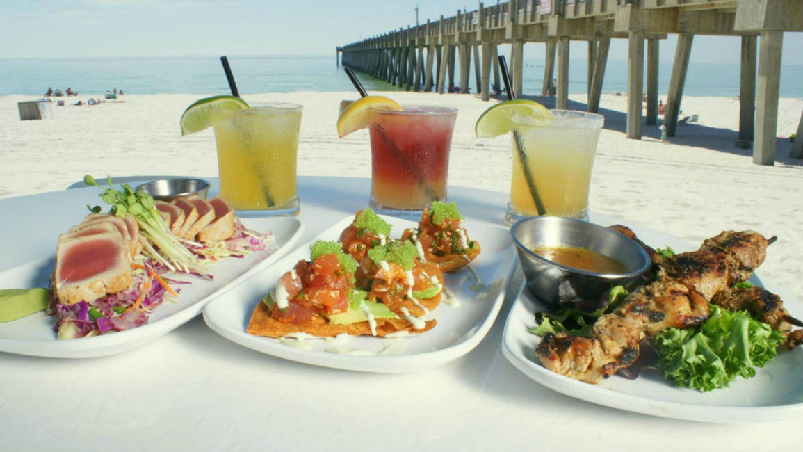 Food on the Coast