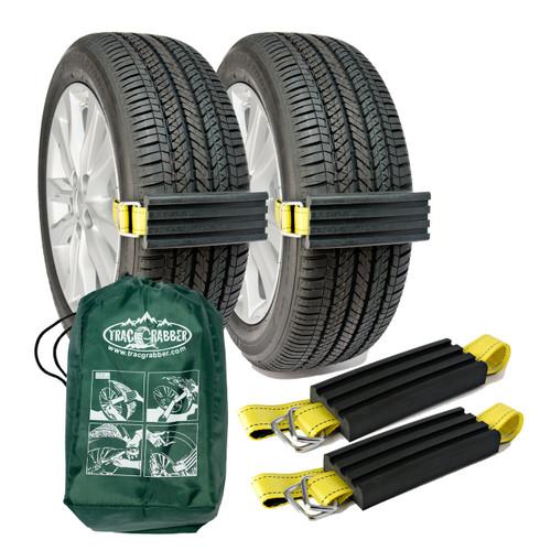 Trac-Grabber Quad Pack for Oversized Tires