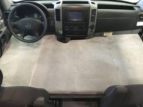 Sprinter Cab Bed