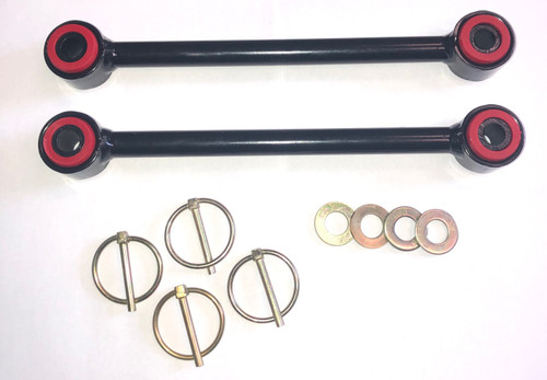 4x4 Front Sway Bar Quick Disconnect Kit