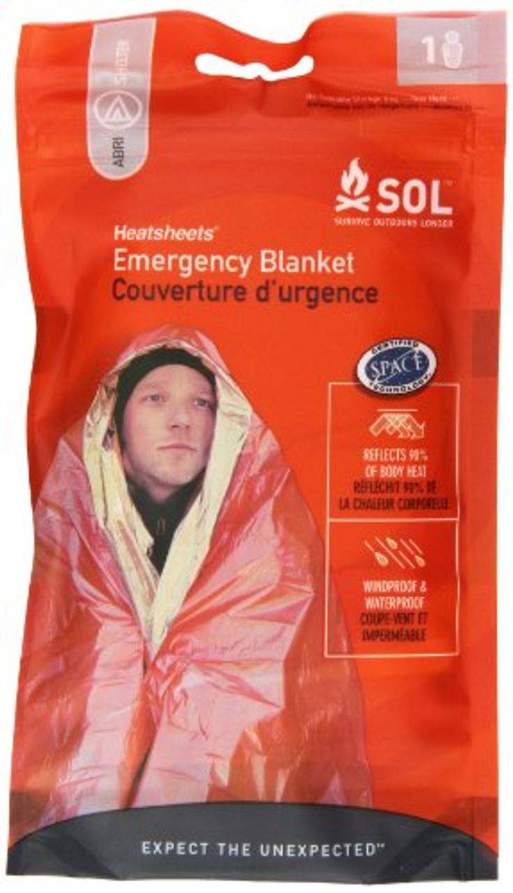 Adventure Medical Kits Heatsheet
