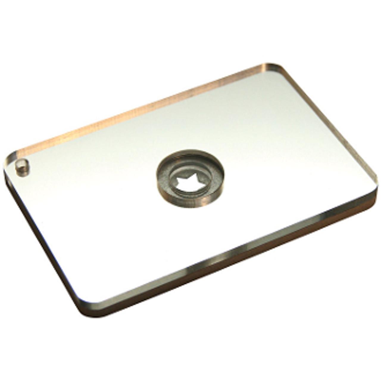 Starflash Signal Mirror