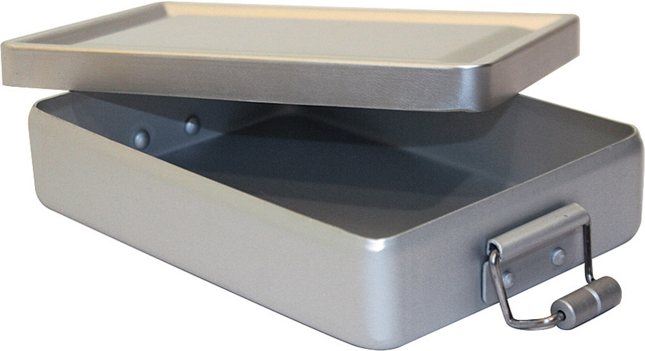 Aluminum Kit Box