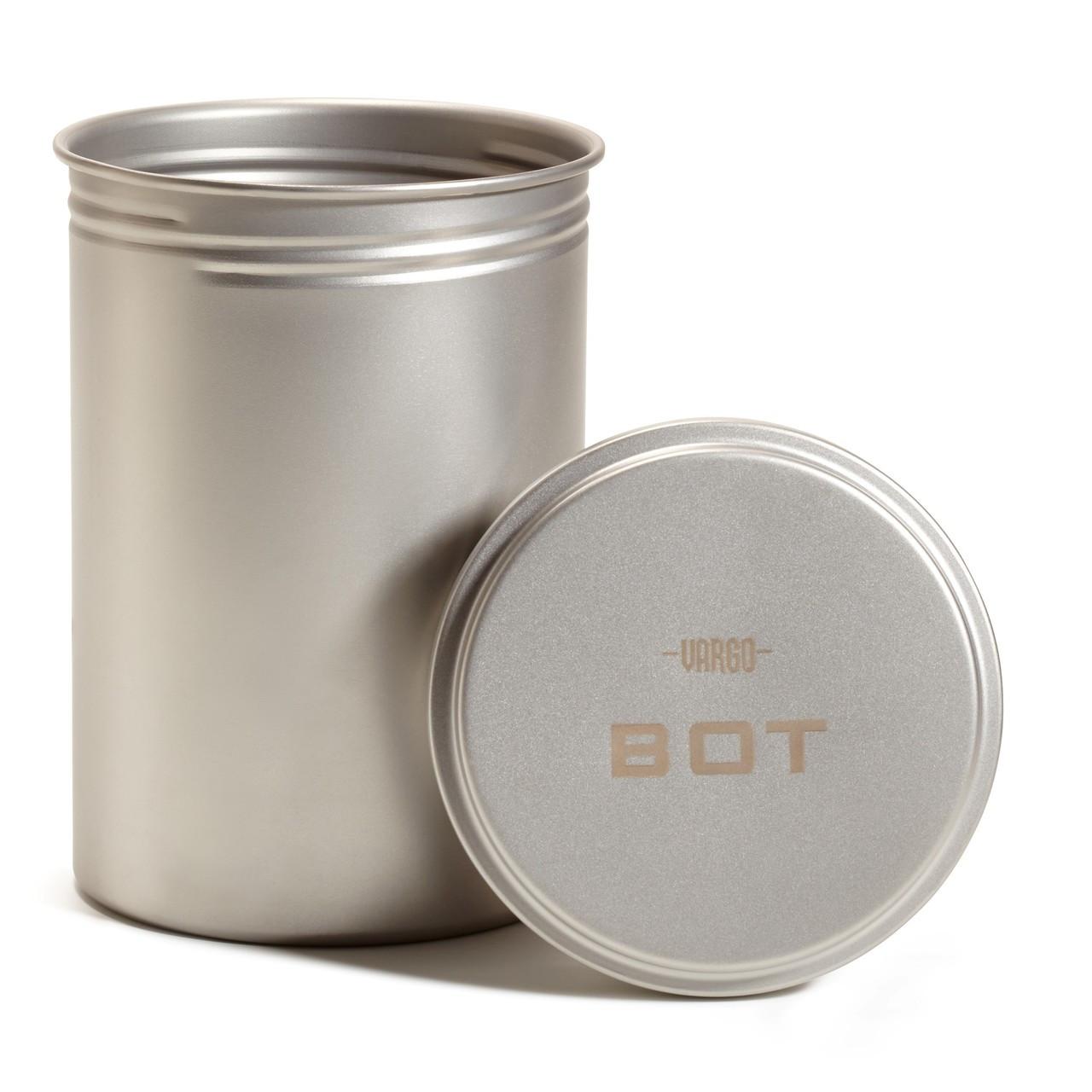 Vargo Titanium BOT (1000 ml)