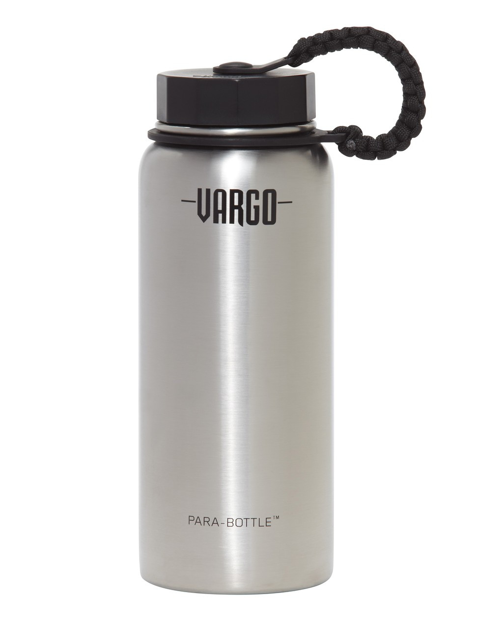Vargo Stainless Steel Para-bottle