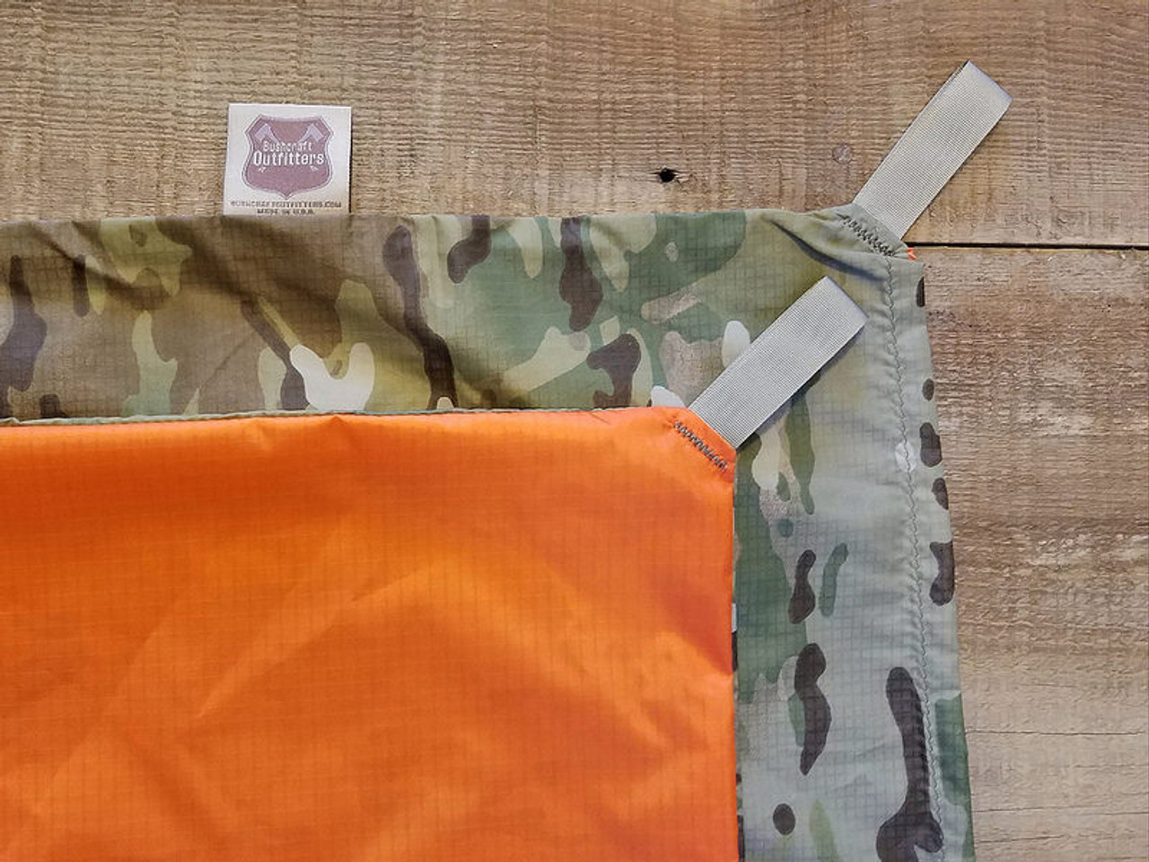 KoreTemp Signal Sack - Orange & Orange