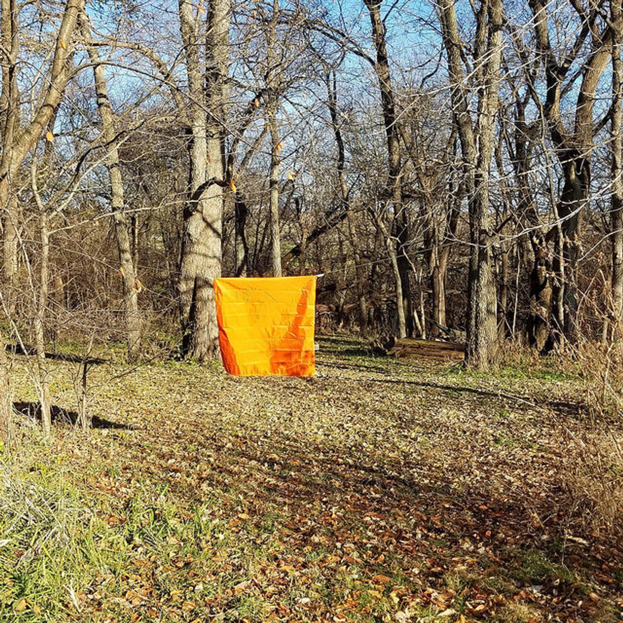 KoreTemp Signal Sack - Multicam & Orange