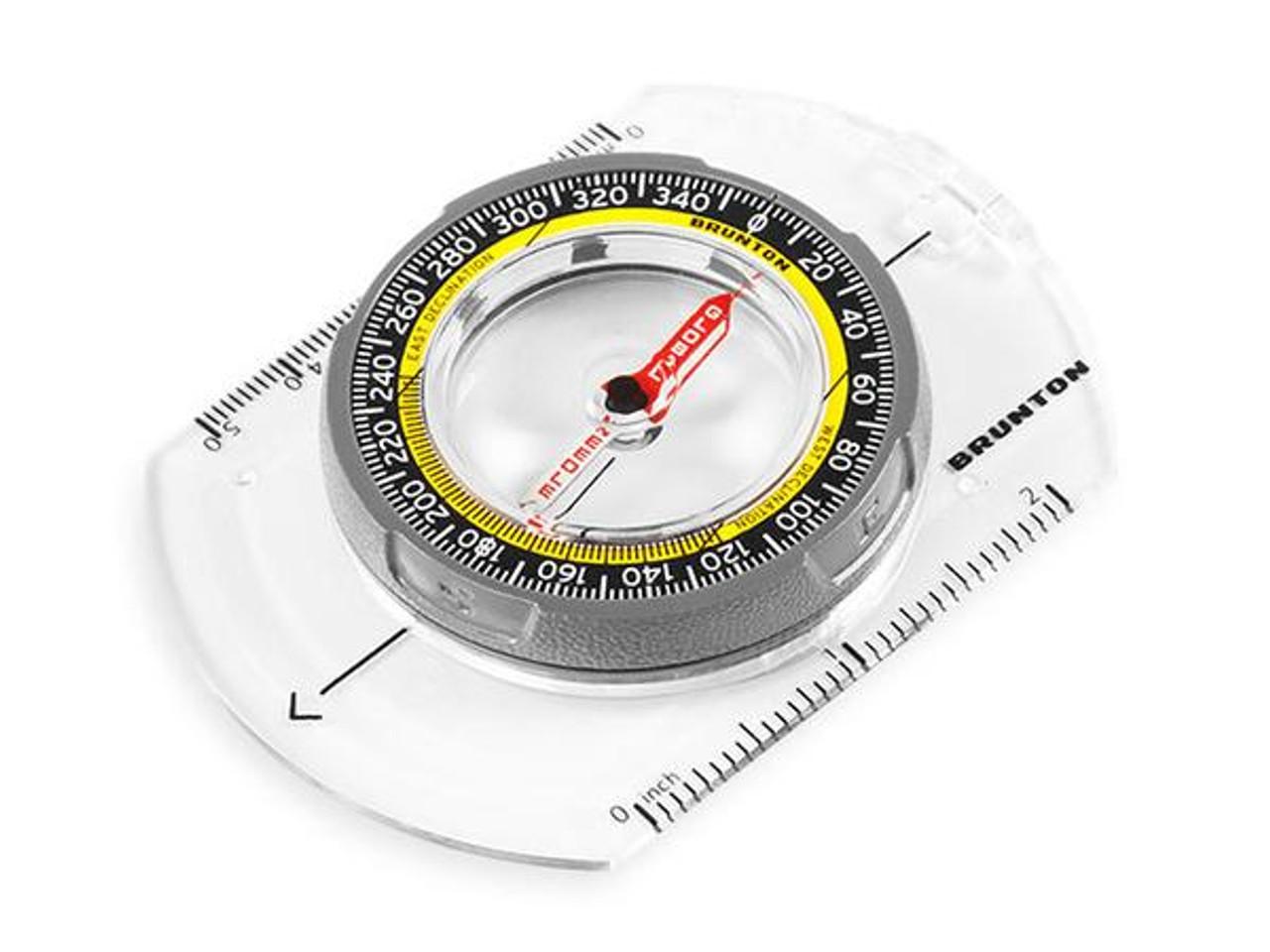 Brunton TruArc3 Compass