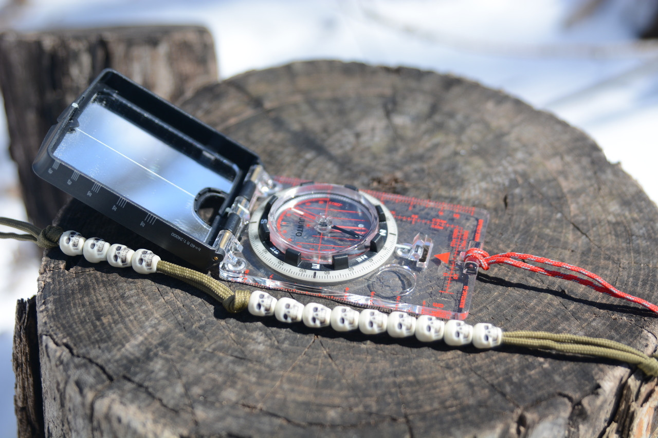 Suunto MC-2 G Compass