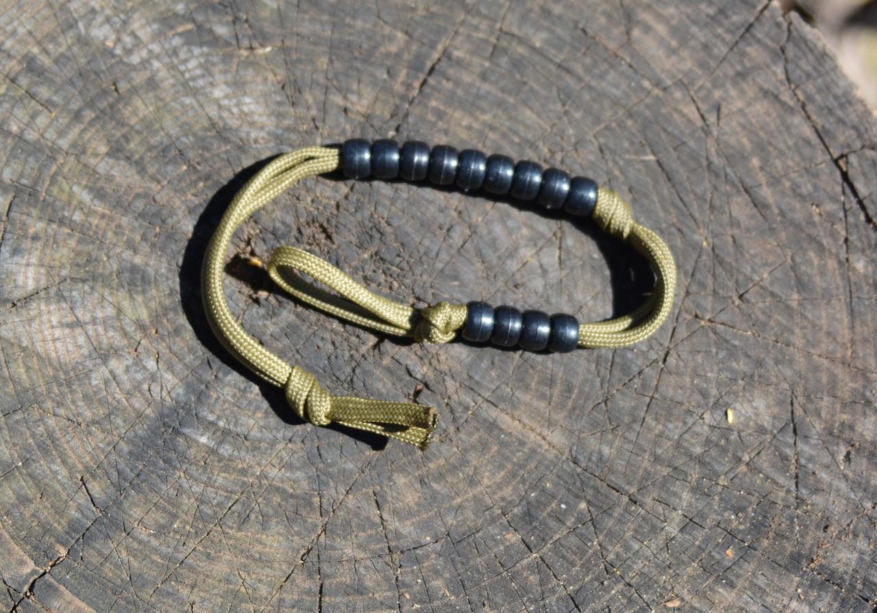 Pace Beads, Standard
