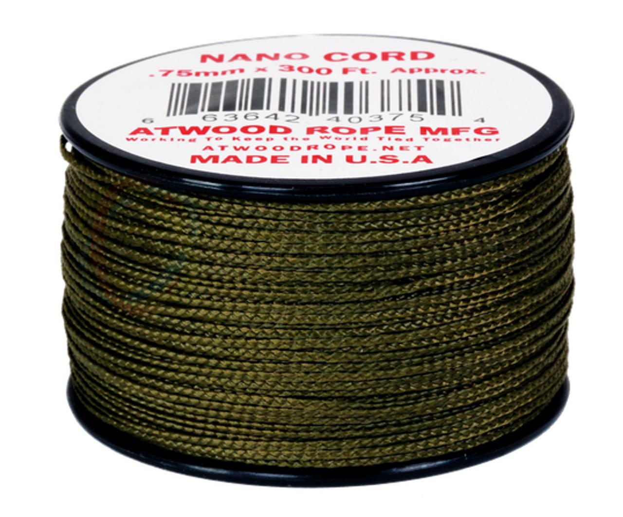 Nano Cord (300')