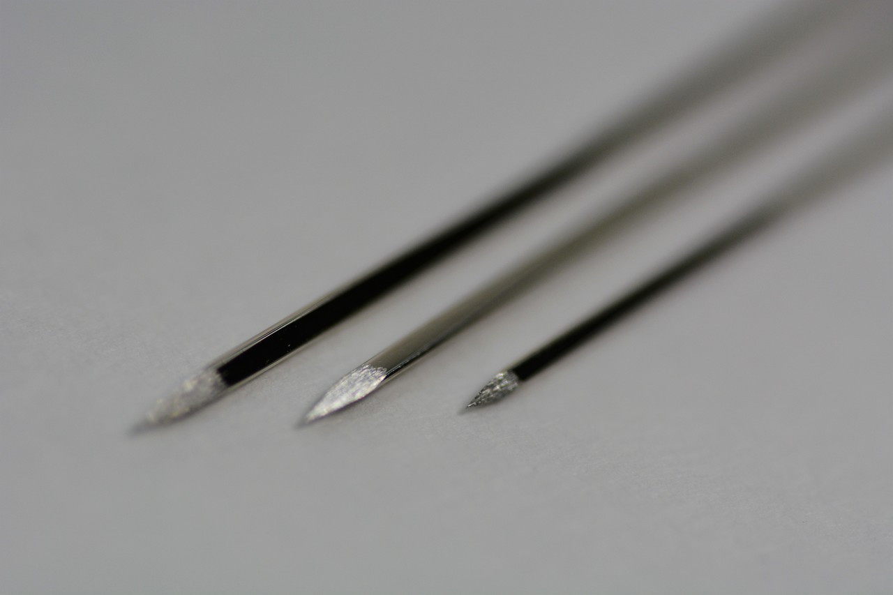 English Glovers Needles (6 pack)