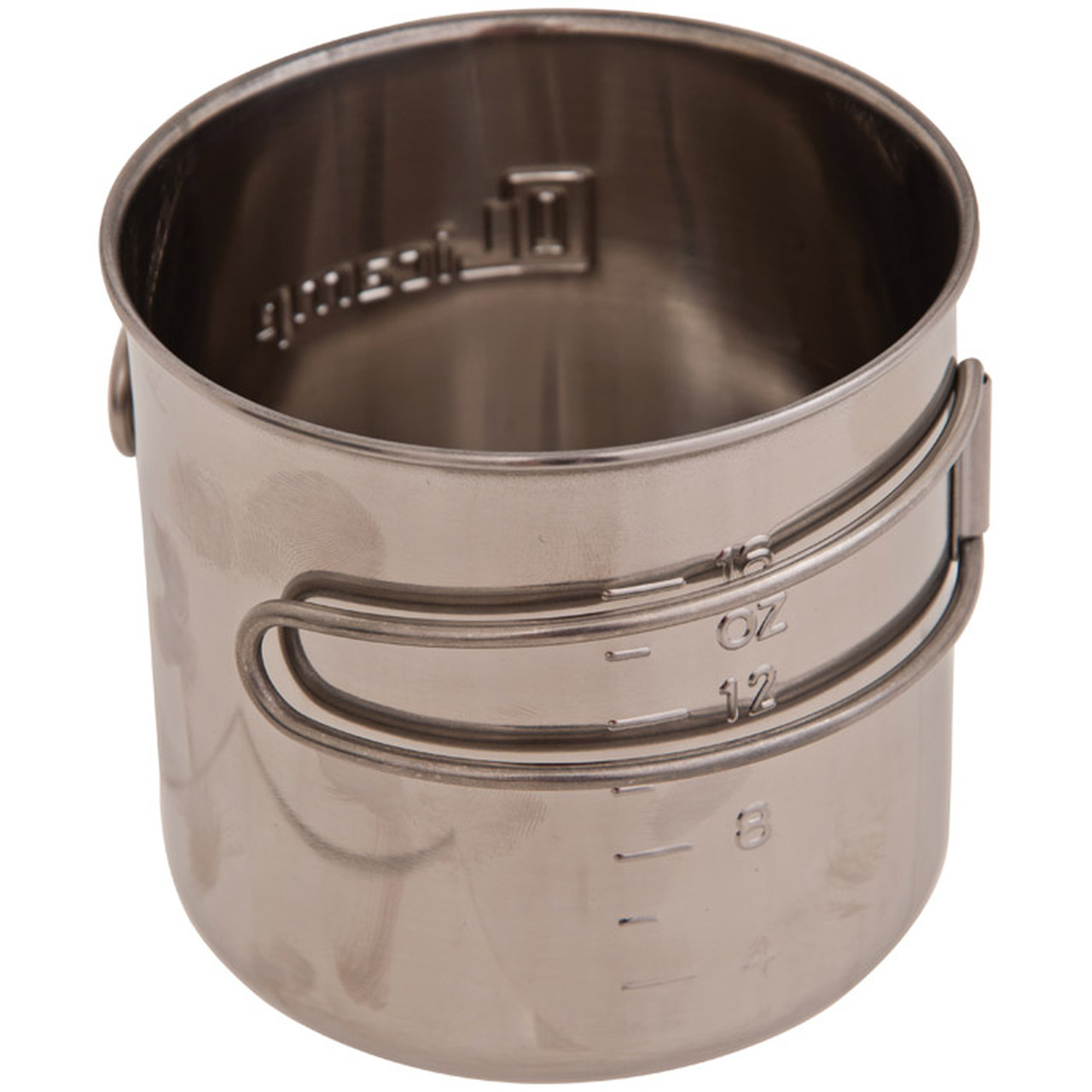 Stainless Nesting Cup