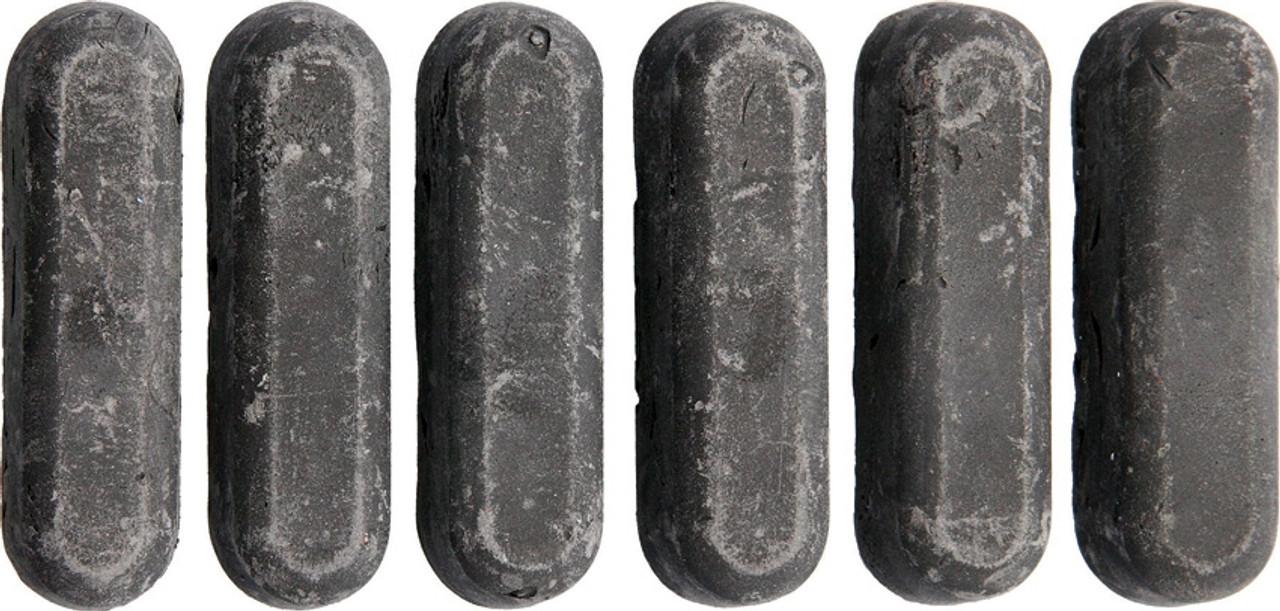 Black Emery Strop Compound
