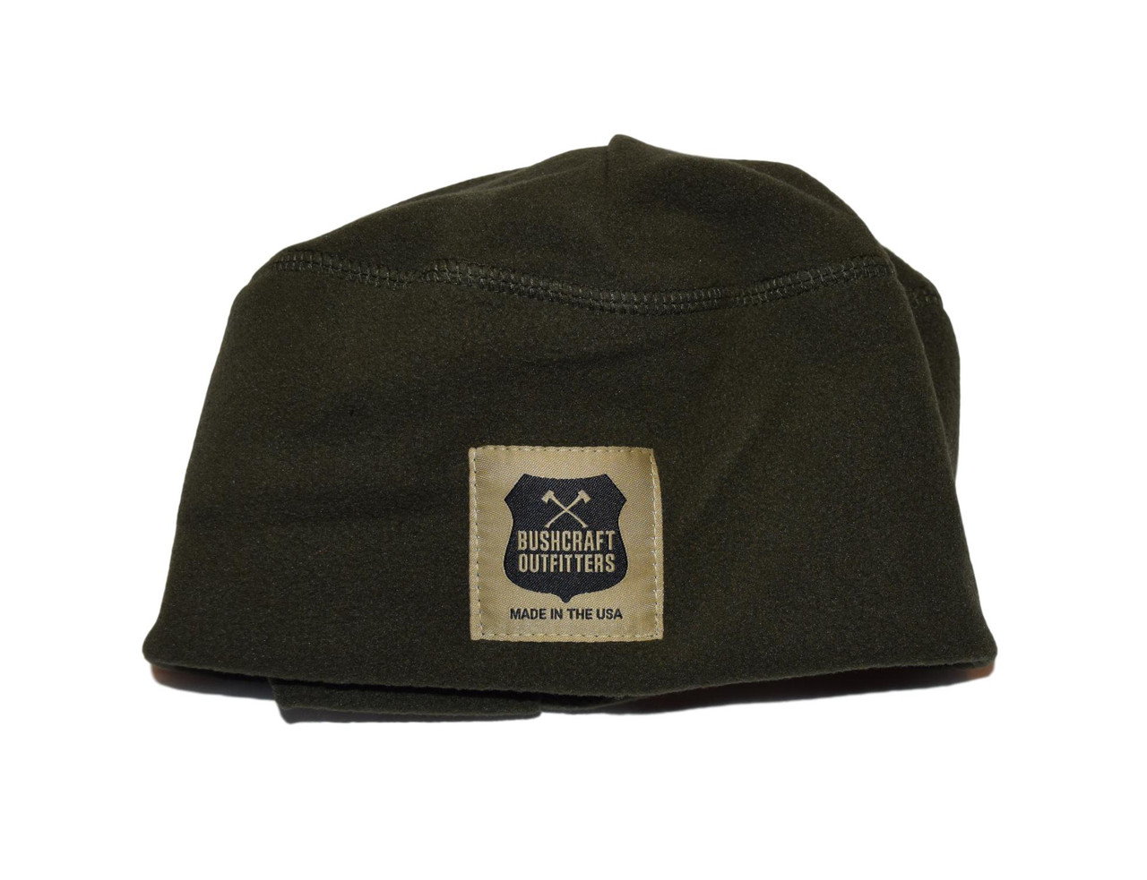 Bushcraft Outfitters Fleece Hat (OD)