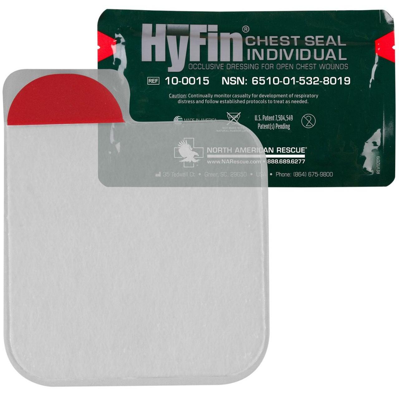 Hyfin Chest Seal