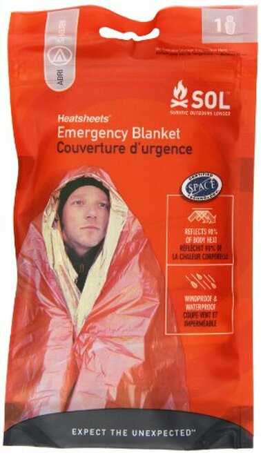 Adventure Medical Kits Heatsheet