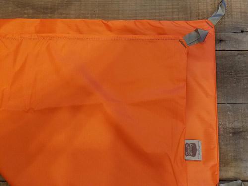 KoreTemp Signal Sac - Orange & Orange
