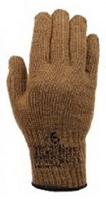 G.I. Wool Glove Liners (Coyote)