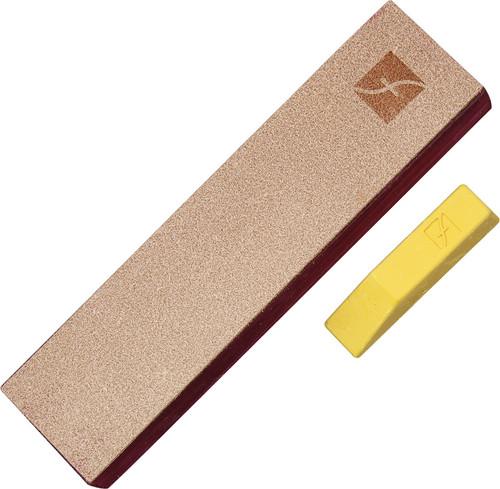 """Flexcut Knife Strop 8""""x2"""""""
