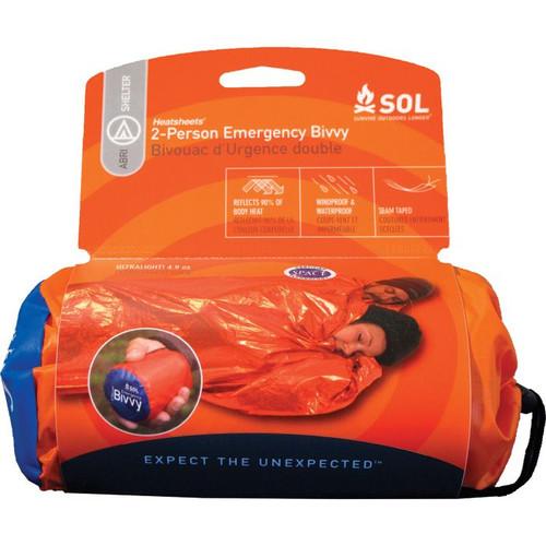 SOL Emergency Bivy XL