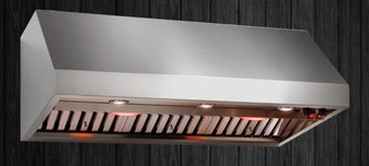 Elica Calabria 36 Inch Wall-Mount Range Hood ECL636SS ECL136SS