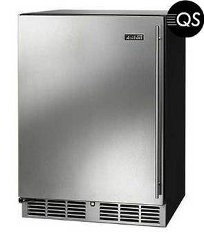 Perlick C-Series 24 Inch Outdoor Refrigerator HC24RO31L-L1