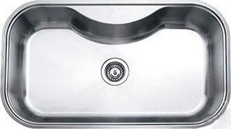 Ukinox D810 Sink