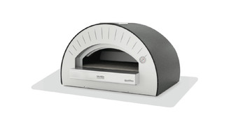Alfa Quattro Pro Top Wood-Fired Pizza Oven FOR4PROTP - WOOD