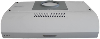Elica Allasio 30 Inch Under-Cabinet Range Hood EAL330WT in White