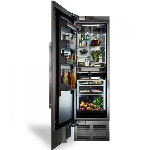 Perlick 24 Inch Panel Ready Column Refrigerator CR24R-1