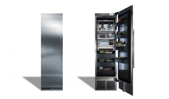 Perlick 24 Inch Panel Ready Column Freezer CR24F-1